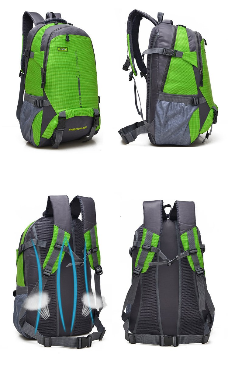 Waterproof Sports School Backpacks