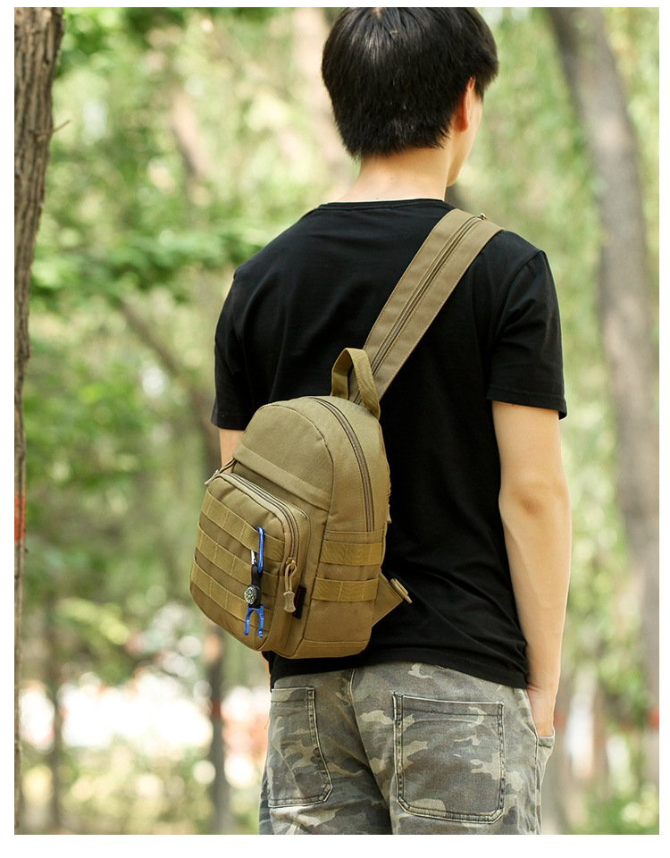 Outdoor Sports Men's Small Backpacks