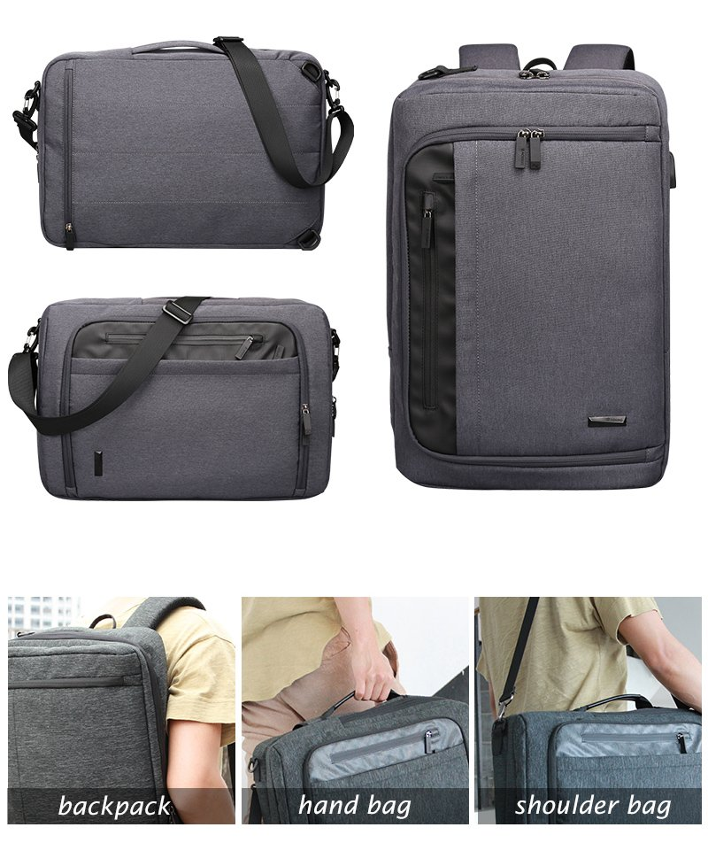 Men's Business Backpacks for Laptop