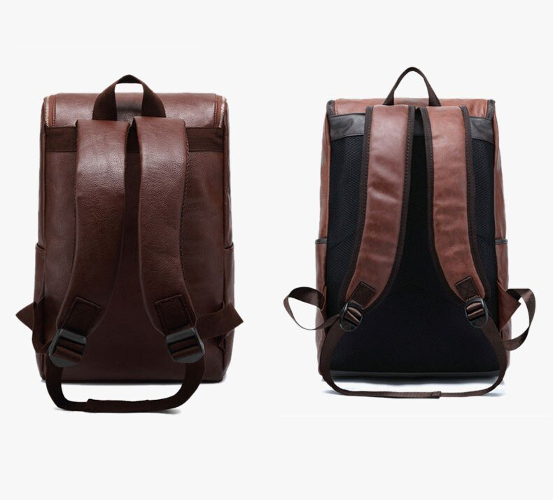 Classic Casual School Backpacks